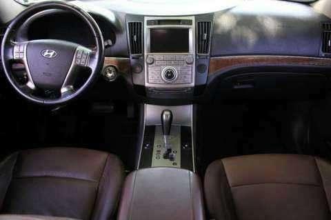 Hyundai Veracruz 2007 turbo diésel intercooler automático - 3