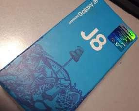 Samsung Galaxy J8 a cuotas