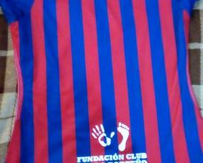 Camiseta de Cerro Porteño 2018 para dama