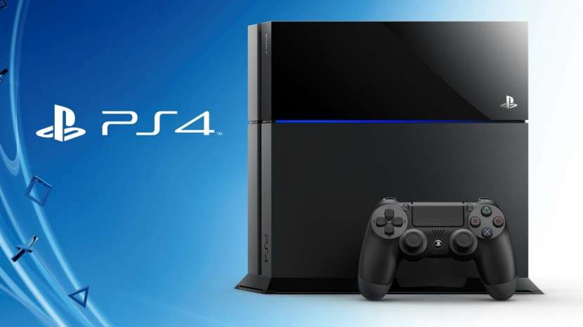 PS4 Slim de 500 gb con fifa - 1