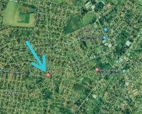 Casa en Capiatá ruta 1 km 19.5