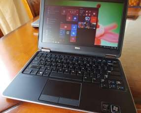 Notebook Dell Latitude E7240 Intel i5 4taGen SSD F117