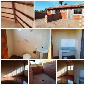 Habitacion independiente con baño privado