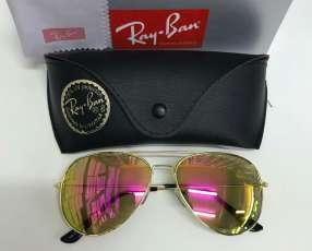 Gafas Ray ban y Dior