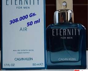 Perfume Calvin Klein Eternity 50 ml