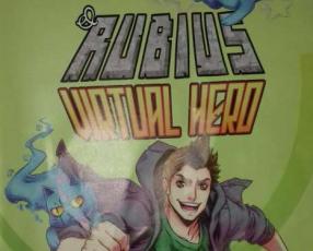 Rubius virtual hero