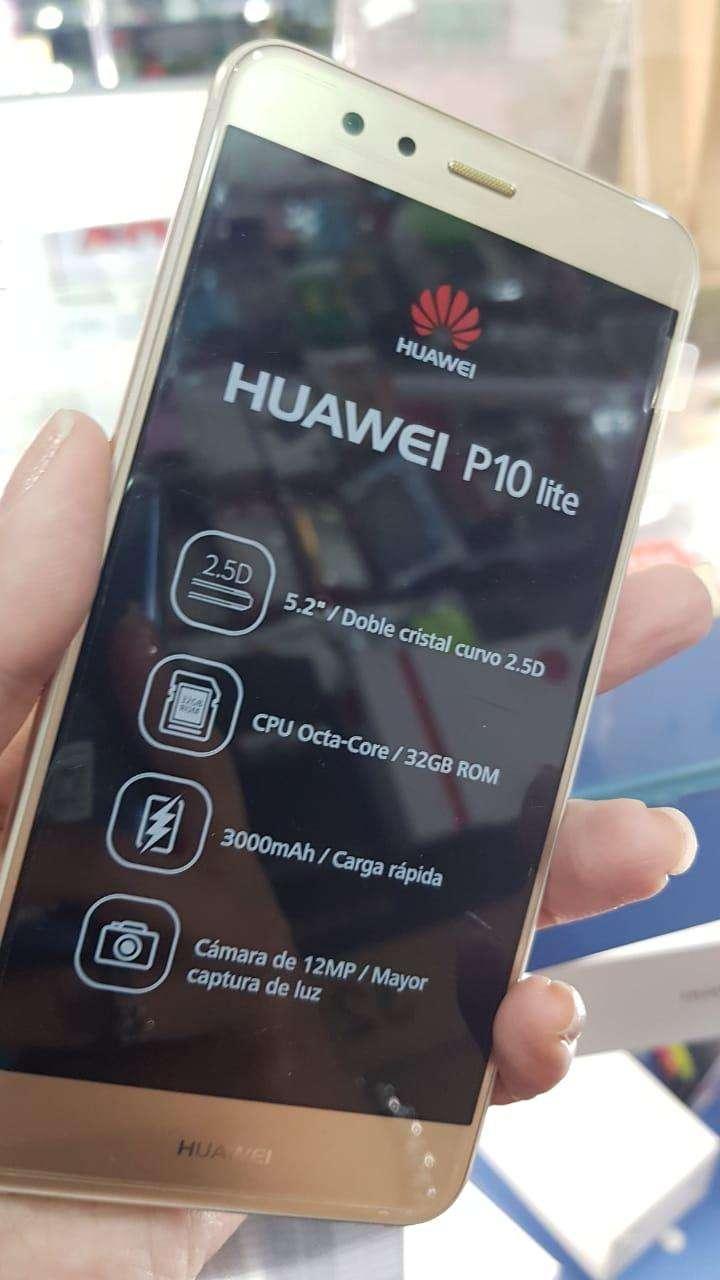 Huawei P10 Lite de 32 gb - 0