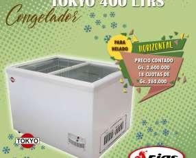Congelador Tokyo 400 litros