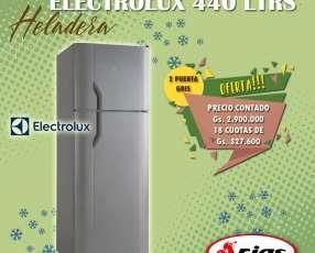 Heladera Electrolux 440 litros
