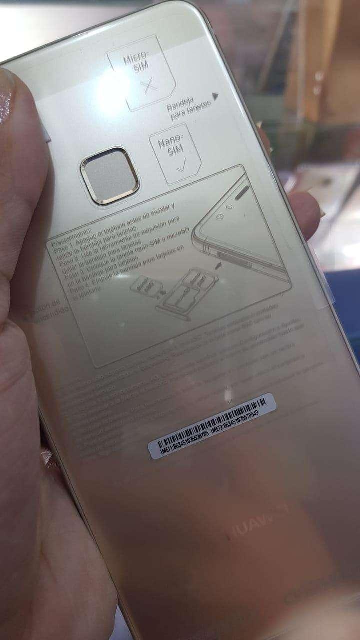 Huawei P10 Lite de 32 gb - 1