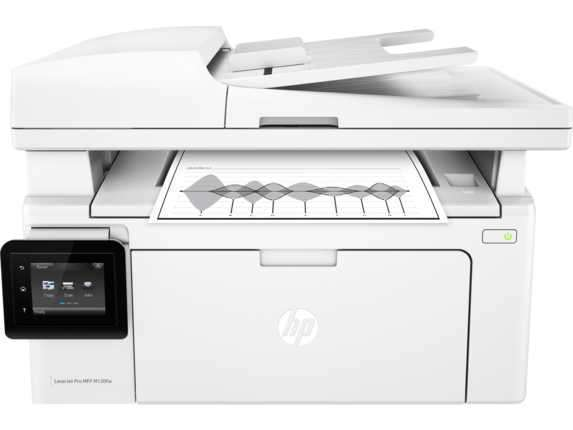 Impresora láser multifunción M130FW