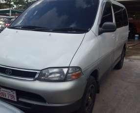 Toyota Granvia 1999 diésel