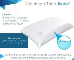 Almohada de Agua Theramart Theraliquid