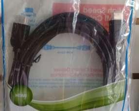 Cables HDMI de 5 metros manhattan
