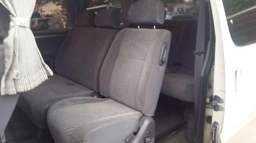Toyota Granvia 1999 diésel - 6