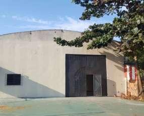Depósito zona Norte Fernando de la Mora A1222