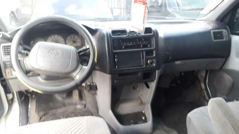 Toyota Granvia 1999 diésel - 5