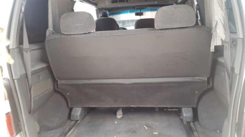 Toyota Granvia 1999 diésel - 7