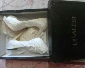 Zapato para fiesta