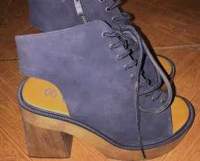 Zapato para dama Indian calce 38