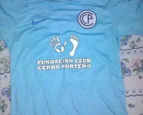 Camisetas de Cerro temporada 2017