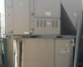 Aire central Industrial y comercial instalados con garantía