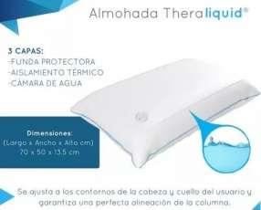 Almohada de Agua Theramart Theraliquid