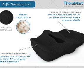 Cojín Theraposture TheraMart