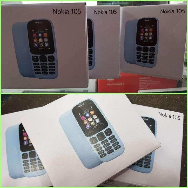 Nokia 105 nuevo en caja - 0