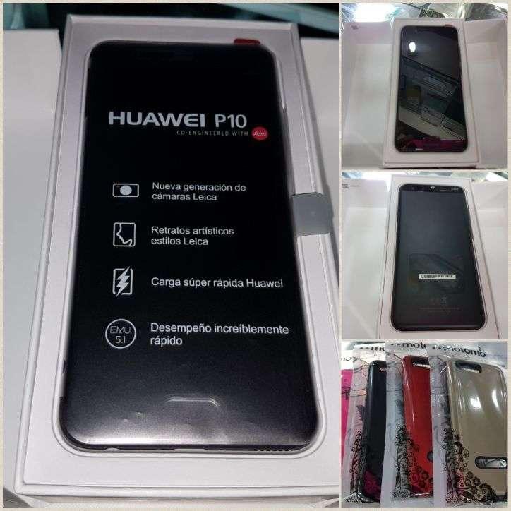 Huawei P10 nuevo - 0