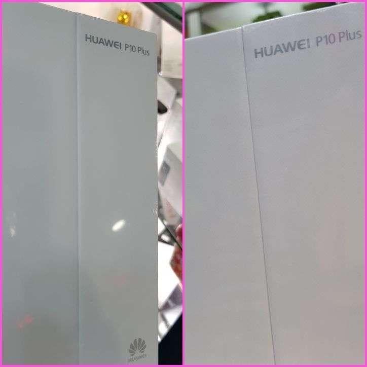 Huawei P10 plus nuevo - 0