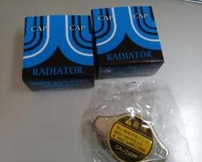 Tapones para radiador
