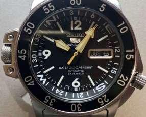 Reloj de pulsera Seiko automático