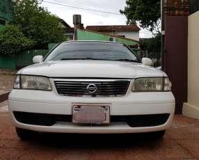 Nissan Sunny 2003 motor 1.5 naftero automático