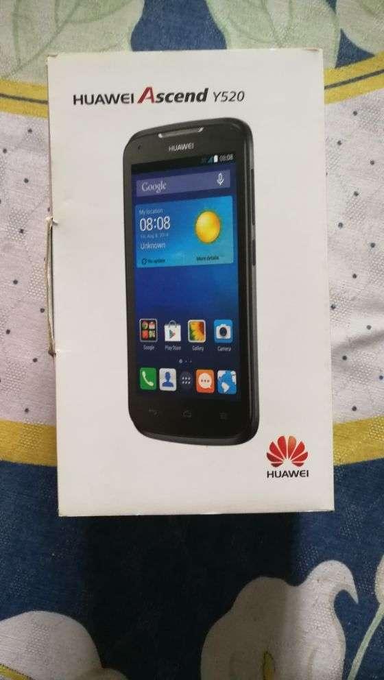 Huawei Ascend Y 520