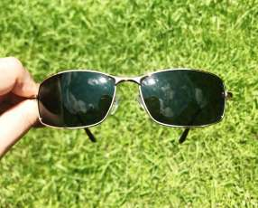 Lentes de sol con protección UV400