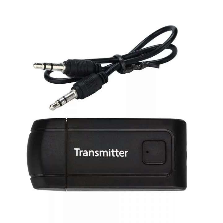 Transmisor bluetooth adaptador - 1