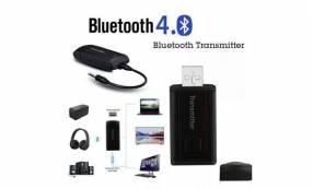 Transmisor bluetooth adaptador