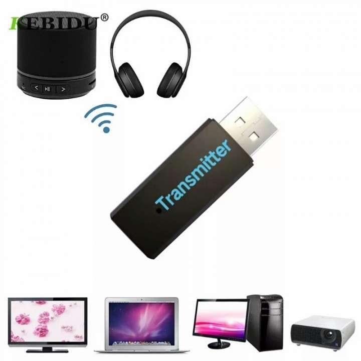 Transmisor Bluetooth Adaptador - 3