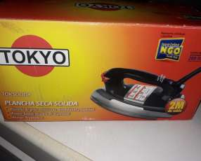 Plancha Tokyo