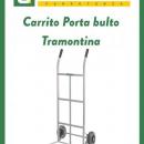 Carro portabulto Tramontina - 0
