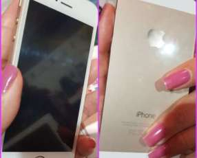 iPhone 5s de 16 gb en caja más protectores y monopod para selfies de regalo