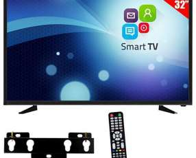 Smart TV Midas de 32 pulgadas