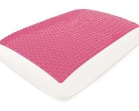 Almohada terapéutica en gel Theragel Pink