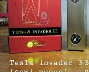 Vapeador Tesla Invader 3