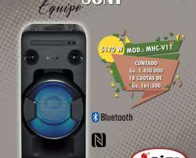 Parlante Sony 5170 W