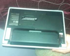 Mini notebook Sony Vaio