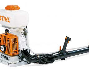 Reparación y mantenimiento fumigadora Stihl