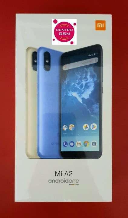 Xiaomi Mi A2 de 64 gb nuevos en caja - 0