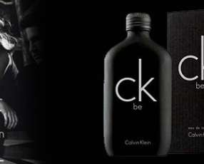 Calvin klein ck be set perfume 200 ml y desodorante